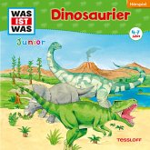 Dinosaurier / Was ist was junior Bd.3 (MP3-Download)