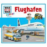Flughafen / Was ist was junior Bd.11 (MP3-Download)