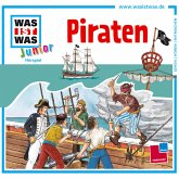 Piraten / Was ist was junior Bd.14 (MP3-Download)