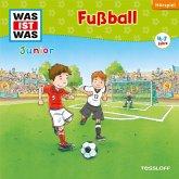 Fußball / Was ist was junior Bd.8 (MP3-Download)