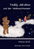 Teddy Jakobus und der Weihnachtsmann (eBook, PDF)
