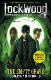 Lockwood & Co: The Empty Grave (eBook, ePUB)