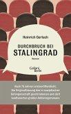 Durchbruch bei Stalingrad (eBook, ePUB)