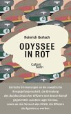 Odyssee in Rot (eBook, ePUB)