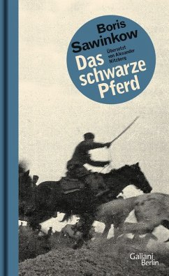 Das Schwarze Pferd (eBook, ePUB) - Sawinkow, Boris