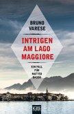 Intrigen am Lago Maggiore / Matteo Basso Bd.2 (eBook, ePUB)