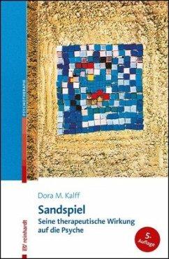 Sandspiel - Kalff, Dora M.