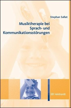 Musiktherapie bei Sprach- und Kommunikationsstö...