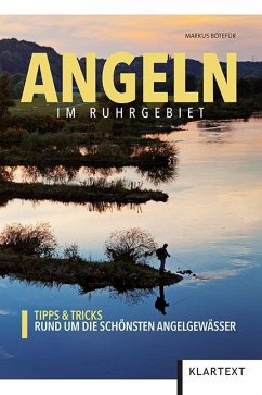 Angeln im Ruhrgebiet - Bötefür, Markus