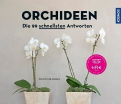 Orchideen - Kullmann, Folko