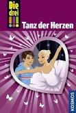 Tanz der Herzen / Die drei Ausrufezeichen Bd.66
