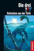 Schrecken aus der Tiefe / Die drei Fragezeichen Bd.192