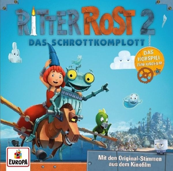 Ritter Rost 2