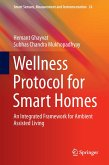 Wellness Protocol for Smart Homes