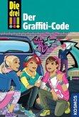 Der Graffiti-Code / Die drei Ausrufezeichen Bd.64