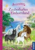 Zauberhaftes Einhornland / Sternenfohlen