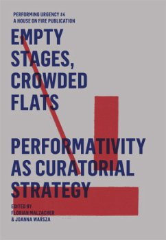 Empty Stages, Crowded Flats - Peformativity As ...
