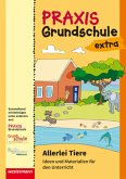 Praxis Grundschule extra. Tiere
