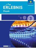 Erlebnis Physik 3. Schülerband. Realschulen. Niedersachsen