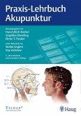 Praxis-Lehrbuch Akupunktur (eBook, PDF)