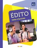 Édito A1.Cahier d'exercices + CD MP3