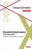 Hesse/Schrader: EXAKT Persönlichkeitstests + eBook
