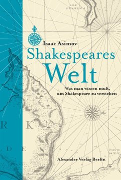 Shakespeares Welt - Asimov, Isaac