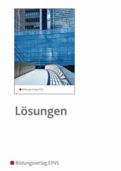 Groß- und Außenhandelskauffrau/-mann, Betriebswirtschaft, Steuerung und Kontrolle, Baden-Württemberg (Lösungen) / Holzer Stofftelegramme