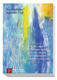 Neukirchener Kalender 2018 - Buchausgabe kartoniert