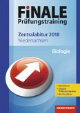 FiNALE Prüfungstraining 2018 Zentralabitur Niedersachsen