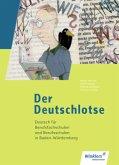 Der Deutschlotse. Schülerband. Baden-Württemberg