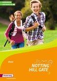 Notting Hill Gate 3. Workbook 3 Basic mit Audio-CD