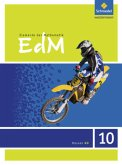 Elemente der Mathematik 10. Schülerband. Sekundarstufe 1. G9. Hessen