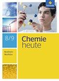 Chemie heute 8 / 9. Schülerband. S1. Nordrhein-Westfalen