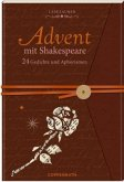 Briefbuch - Advent mit Shakespeare