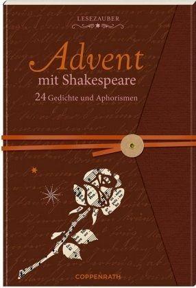 Briefbuch Advent Mit Shakespeare