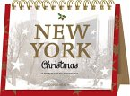 Advents-Aufstellkalender - New York Christmas