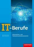 IT-Berufe. Informations- und Telekommunikationstechnik. Schülerband