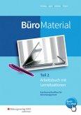 Arbeitsbuch mit Lernsituationen / BüroMaterial .2