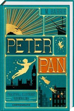 Peter Pan - Barrie, James Matthew