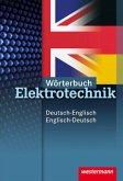 Wörterbuch Elektrotechnik