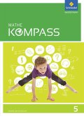 Mathe Kompass 5. Schülerband. Bayern