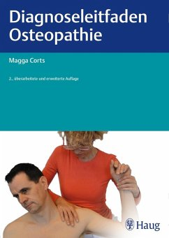 Diagnoseleitfaden Osteopathie (eBook, PDF) - Corts, Magga