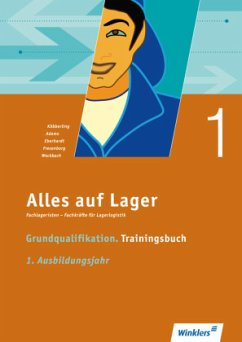 Alles auf Lager - Eberhardt, Manfred; Köbberling, Andrea; Adams, Sandra; Fresenborg, Angelika; Weckbach, Michael