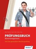 Prüfungsbuch Büromanagement 02. Schülerband