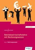 Betriebswirtschaftslehre mit Rechnungswesen 2. Für die Höhere Berufsfachschule. Arbeitsheft