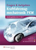 Kraftfahrzeugmechatronik. Handlungsfelder 1-14. Aufgabenband