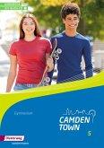 Camden Town 5. Workbook 5 mit Audio-CD. Allgemeine Ausgabe. Gymnasien