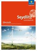 Seydlitz Geographie. Schülerband. Sekundarstufe 2. Berlin, Brandenburg und Mecklenburg-Vorpommern