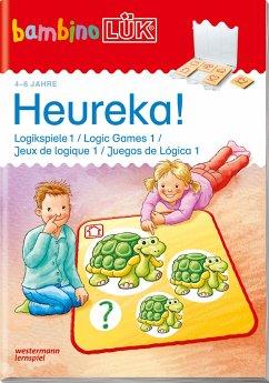 bambinoLÜK. IQ Spiele 1